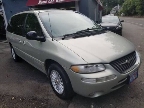 1999 Chrysler Town and Country for sale at Bloomingdale Auto Group in Bloomingdale NJ