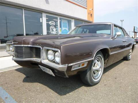 1970 Ford Thunderbird for sale at Torgerson Auto Center in Bismarck ND