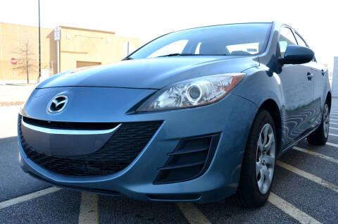2010 Mazda MAZDA3 for sale at Wheel Deal Auto Sales LLC in Norfolk VA