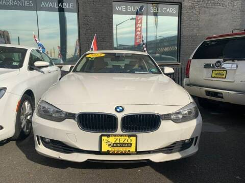 2013 BMW 3 Series for sale at Buy Here Pay Here Auto Sales in Newark NJ