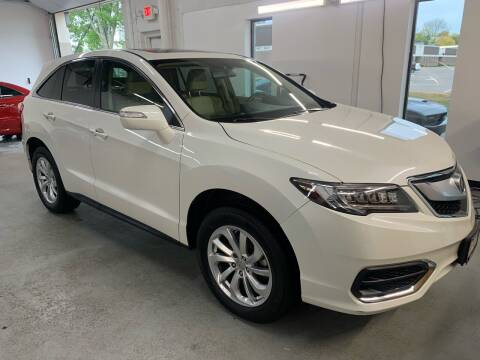 2017 Acura RDX for sale at The Car Buying Center in Saint Louis Park MN