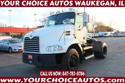 2007 Mack Vision for sale at Your Choice Autos - Waukegan in Waukegan IL