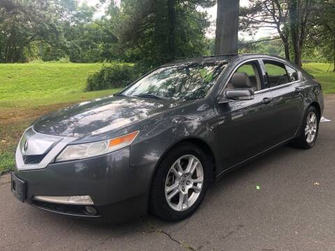 2009 Acura TL for sale at Morris Ave Auto Sale in Elizabeth NJ