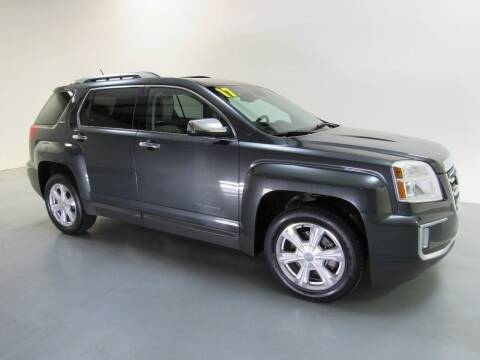 2017 GMC Terrain for sale at Salinausedcars.com in Salina KS
