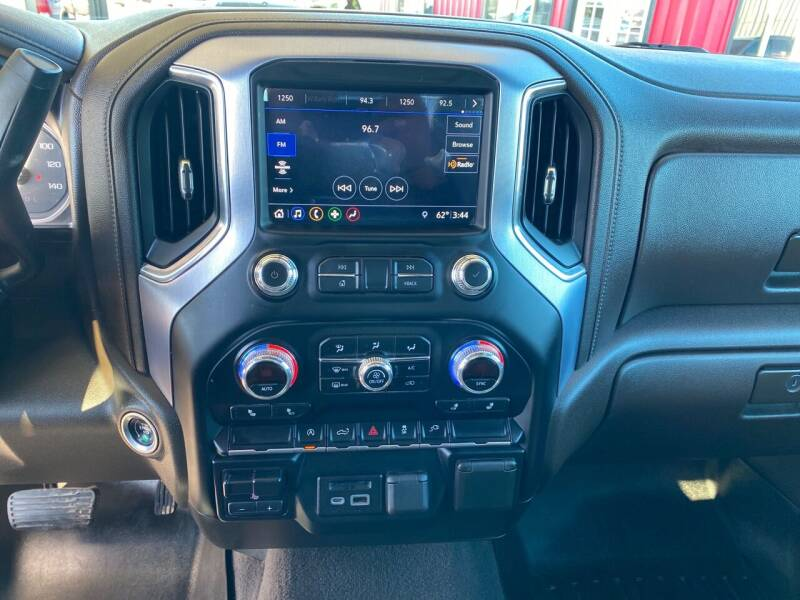 2019 GMC Sierra 1500 4x4 SLE 4dr Crew Cab 5.8 ft. SB - Idaho Falls ID