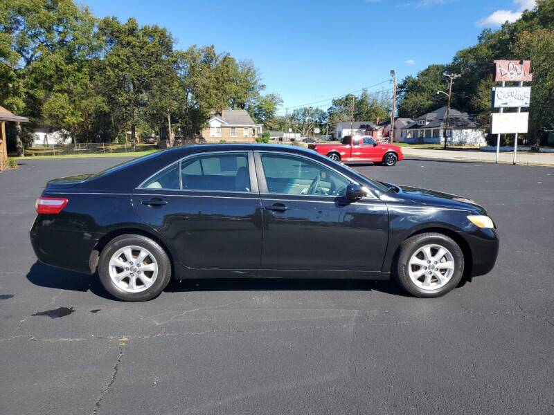 2009 Toyota Camry for sale at A-1 Auto Sales in Anderson SC