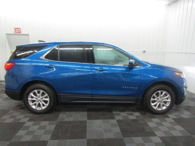 2019 Chevrolet Equinox for sale at Michigan Credit Kings in South Haven MI