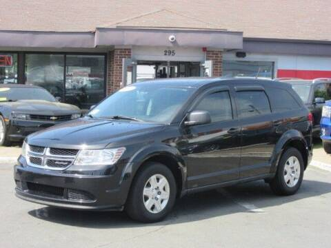 2012 Dodge Journey for sale at Lynnway Auto Sales Inc in Lynn MA