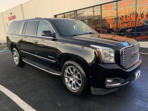2015 GMC Yukon XL for sale at BuyFromAndy.com at Hi Lo Auto Sales in Frederick MD