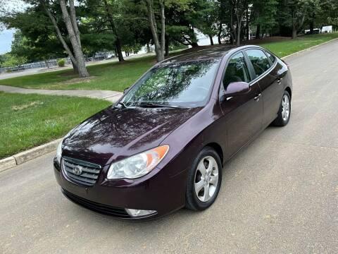 2008 Hyundai Elantra for sale at Starz Auto Group in Delran NJ