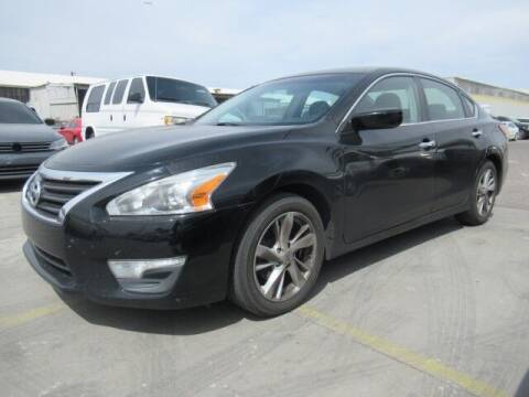 2013 Nissan Altima for sale at Autos by Jeff Tempe in Tempe AZ