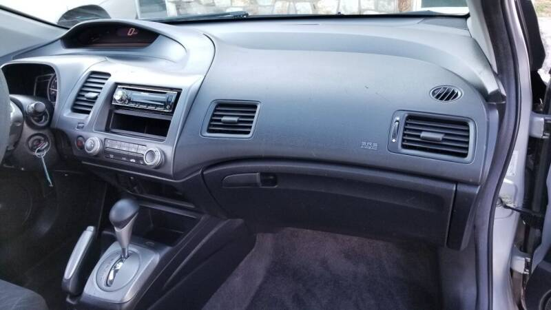 2006 Honda Civic EX 2dr Coupe w/Automatic - Levittown PA