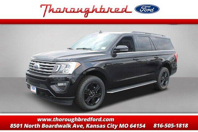 2021 Ford Expedition MAX for sale in Kansas City, MO