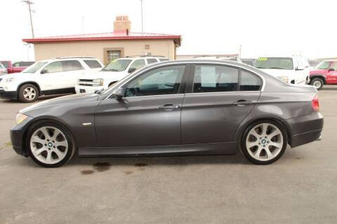 2006 BMW 3 Series for sale at Epic Auto in Idaho Falls ID