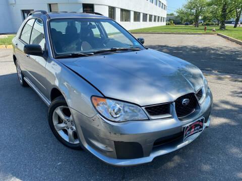 2007 Subaru Impreza for sale at JerseyMotorsInc.com in Teterboro NJ