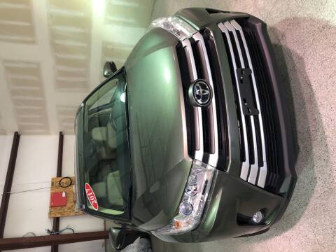 2017 Toyota Highlander for sale at Select AWD in Provo UT