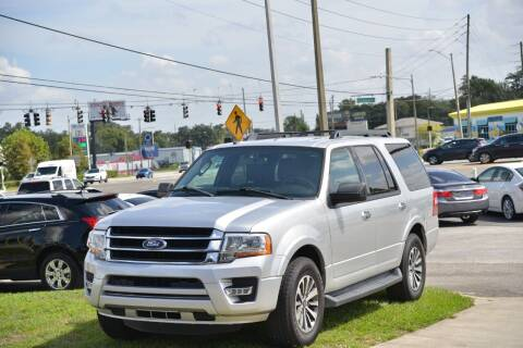 2017 Ford Expedition for sale at Motor Car Concepts II - Kirkman Location in Orlando FL