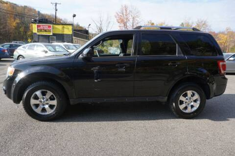 2011 Ford Escape for sale at Bloom Auto in Ledgewood NJ