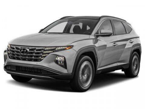 2022 Hyundai Tucson Plug-in Hybrid for sale in City Of Industry, CA
