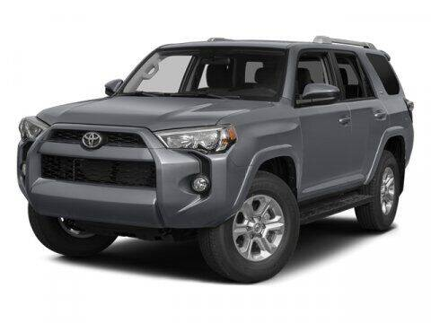 2014 Toyota 4Runner for sale at Bergey's Buick GMC in Souderton PA