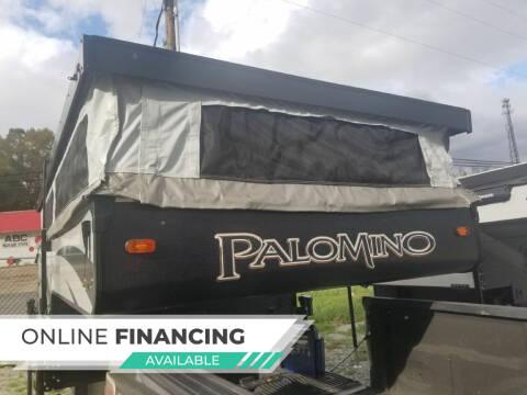 2021 Palomino BACKPACK 1251
