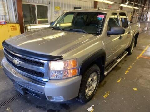 2008 Chevrolet Silverado 1500 for sale at Sarpy County Motors in Springfield NE
