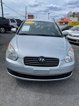 2011 Hyundai Accent for sale at SRI Auto Brokers Inc. in Rome GA