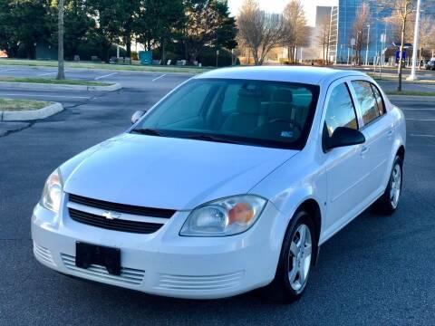2006 Chevrolet Cobalt for sale at Supreme Auto Sales in Chesapeake VA