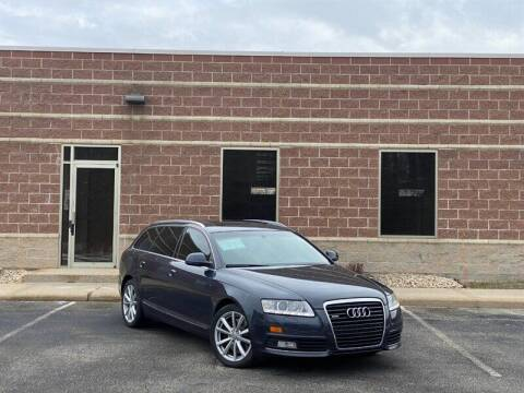 2009 Audi A6 for sale at A To Z Autosports LLC in Madison WI