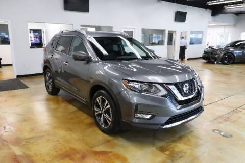 2018 Nissan Rogue for sale at RPT SALES & LEASING in Orlando FL