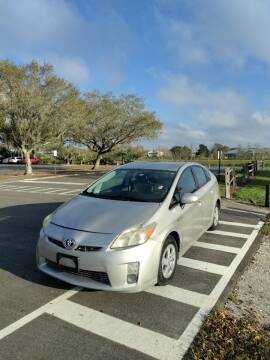2010 Toyota Prius for sale at Royal Auto Trading in Tampa FL