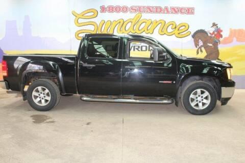 2007 GMC Sierra 1500 for sale at Sundance Chevrolet in Grand Ledge MI