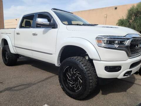 2019 RAM Ram Pickup 1500 for sale at Arizona Auto Resource in Tempe AZ