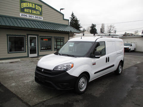 2017 RAM ProMaster City Wagon for sale at Emerald City Auto Inc in Seattle WA