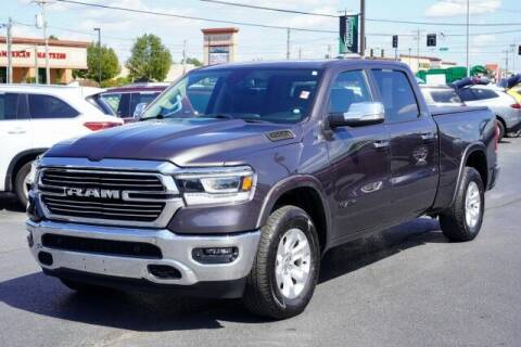 2019 RAM Ram Pickup 1500 for sale at Preferred Auto Fort Wayne in Fort Wayne IN