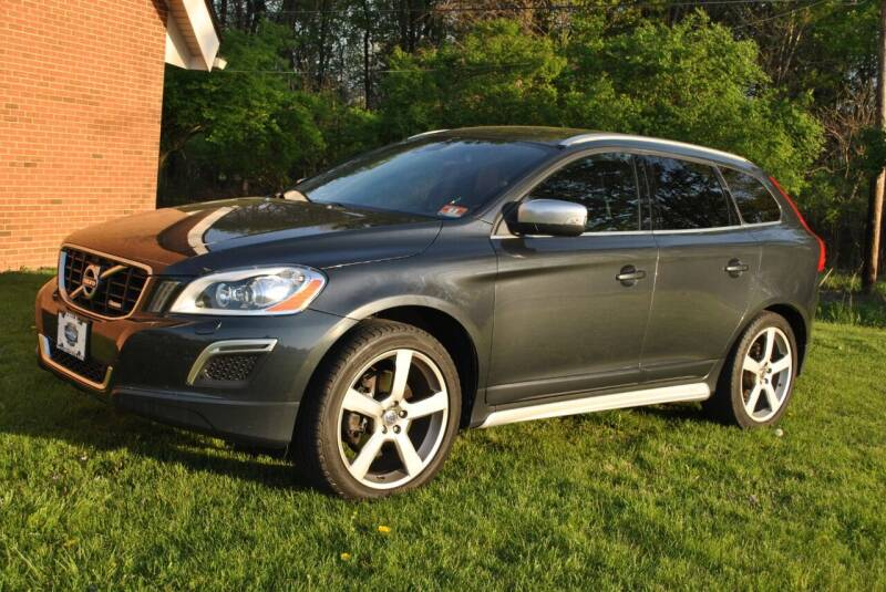 2013 Volvo XC60 for sale at Or Best Offer Motorsports in Columbus OH