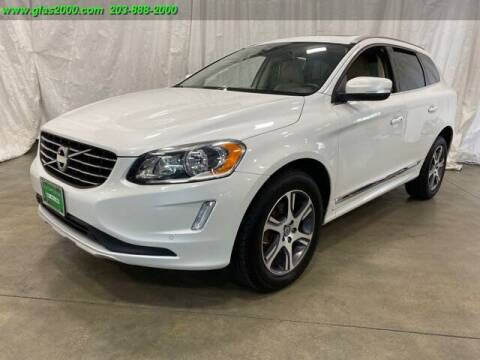2015 Volvo XC60 for sale at Green Light Auto Sales LLC in Bethany CT