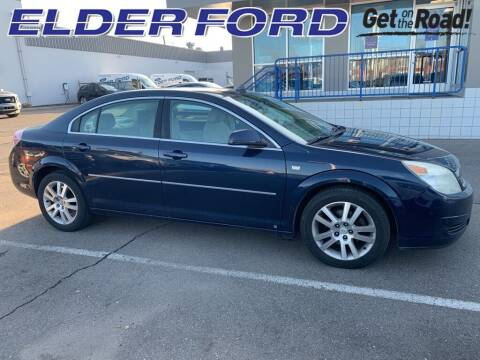 2008 Saturn Aura for sale at Mr Intellectual Cars in Troy MI