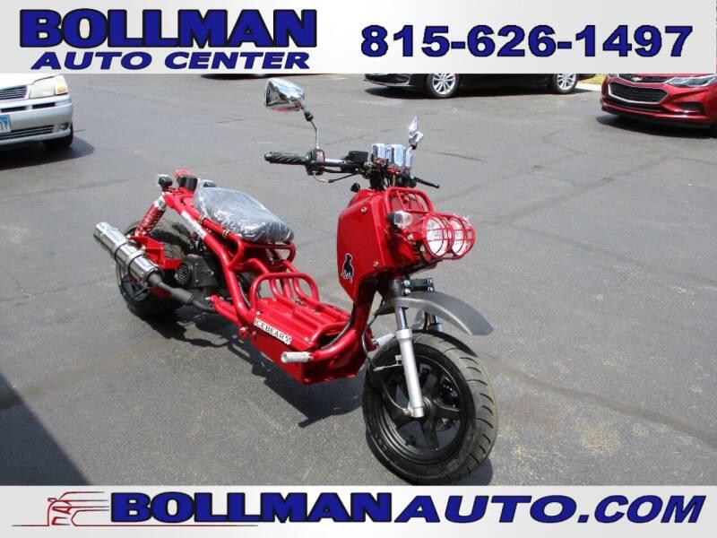 2021 DAIX PMZ50-19 for sale at Bollman Auto Center in Rock Falls IL