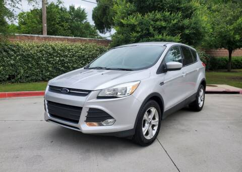 2016 Ford Escape for sale at International Auto Sales in Garland TX