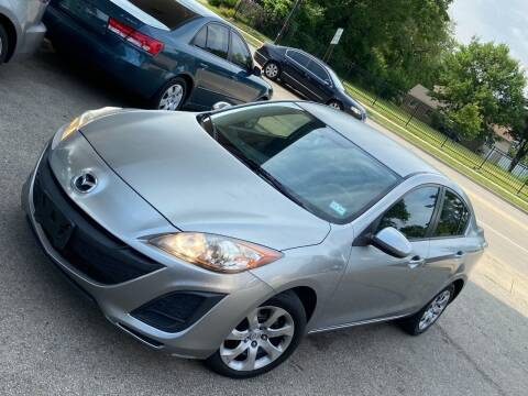 2011 Mazda MAZDA3 for sale at Car Stone LLC in Berkeley IL