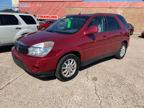 2006 Buick Rendezvous for sale at Cars To Go in Lafayette IN