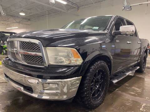 2009 Dodge Ram Pickup 1500 for sale at Paley Auto Group in Columbus OH