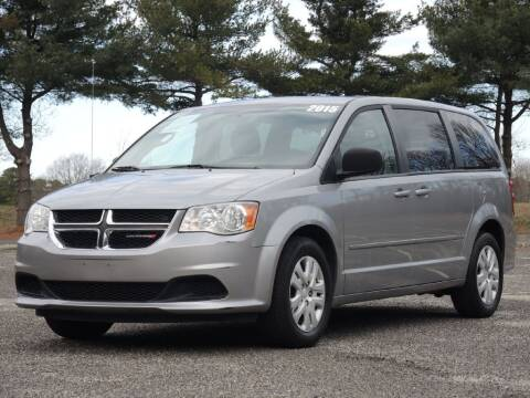 2015 Dodge Grand Caravan for sale at My Car Auto Sales in Lakewood NJ