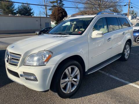 2011 Mercedes-Benz GL-Class for sale at Jerusalem Auto Inc in North Merrick NY