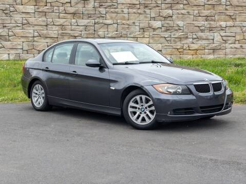 2006 BMW 3 Series for sale at Car Hunters LLC in Mount Juliet TN