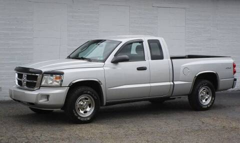 2011 RAM Dakota for sale at Kohmann Motors & Mowers in Minerva OH