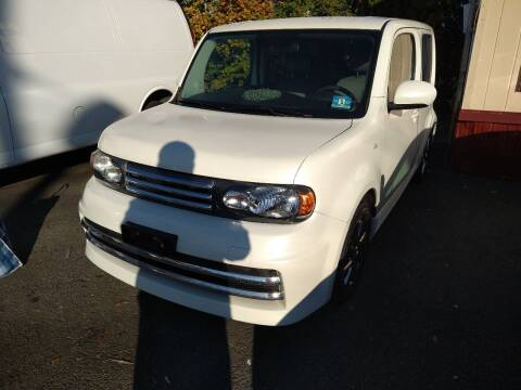 2009 Nissan cube for sale at P J McCafferty Inc in Langhorne PA
