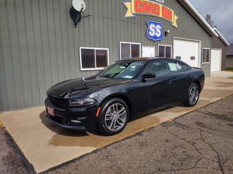 2016 Dodge Charger for sale at CARS ON SS in Rice Lake WI