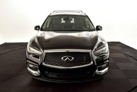 2017 Infiniti QX60 for sale at Southern Auto Solutions-Jim Ellis Hyundai in Marietta GA